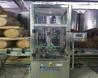 Go to PET Filler for W&SD MB.IMPIANTI VOLUMETRIC FILLER