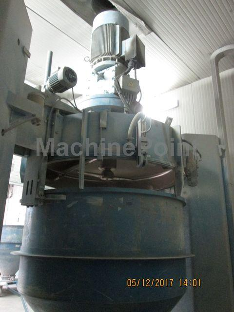 MIXACO - CM 2000-D - Used machine - MachinePoint