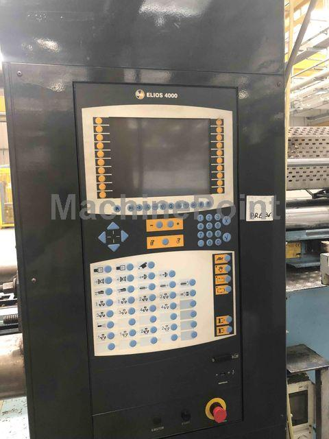 BM BIRAGHI - Sintesi 1300/13680 - Used machine - MachinePoint