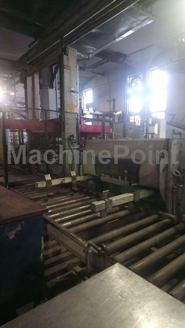 SCHAFER - Pal Roba   - Used machine - MachinePoint