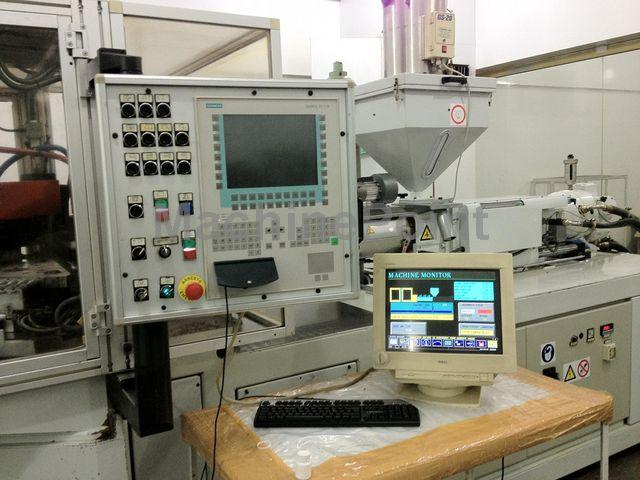 UNILOY - IBS 70-3S - Used machine - MachinePoint