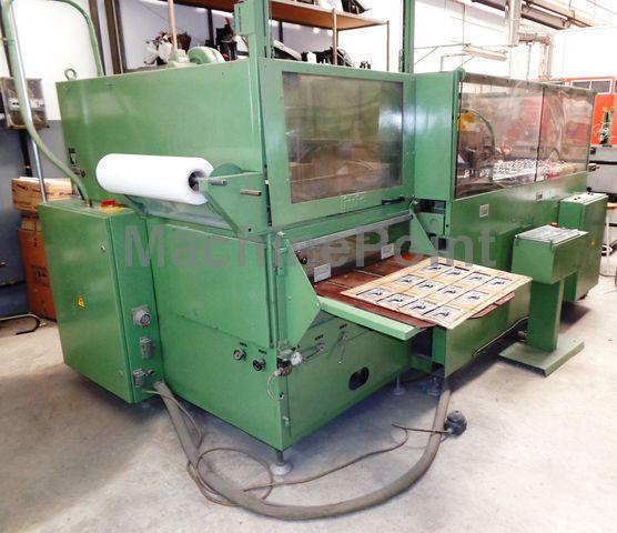 ILLIG - SB 74-C-3 - Used machine - MachinePoint