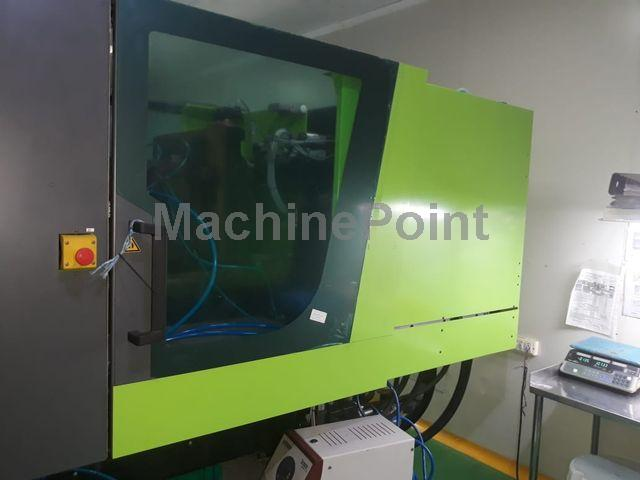 ENGEL - Victory 200 / 80 Pro Tech - Used machine - MachinePoint