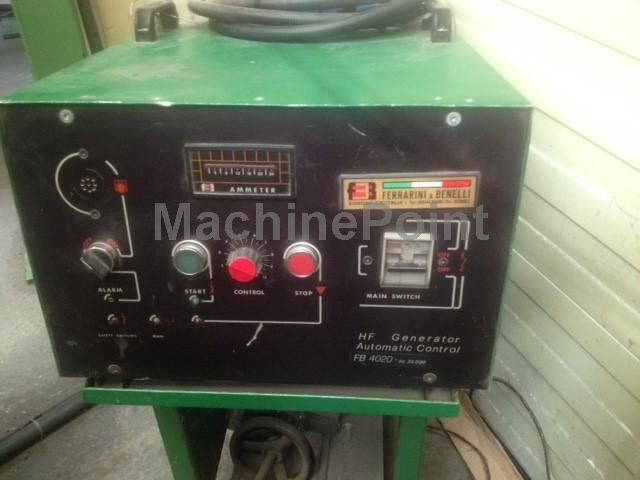 MAM - 63.5 - Used machine - MachinePoint