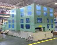 Go to Injection stretch blow moulding machines for PET bottles AOKI SBIII-1000NL-300
