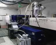Go to  Injection molding machine up to 250 T  HAITIAN MA2500 II