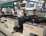 Go to Offset printing machines CODIMAG VIVA 340