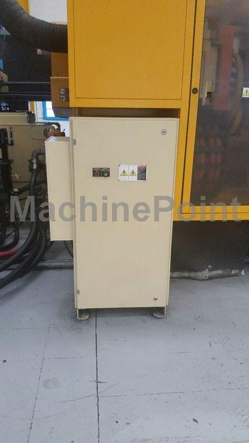 HUSKY - HyPET 300 P100/120 E120 - Used machine - MachinePoint