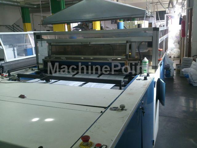 SGS - MEMORYPACK 1100 - Used machine - MachinePoint