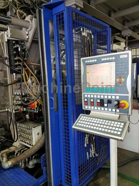 KAUTEX - KBS 20 S1/65 Seco, 2xE60  - Used machine - MachinePoint