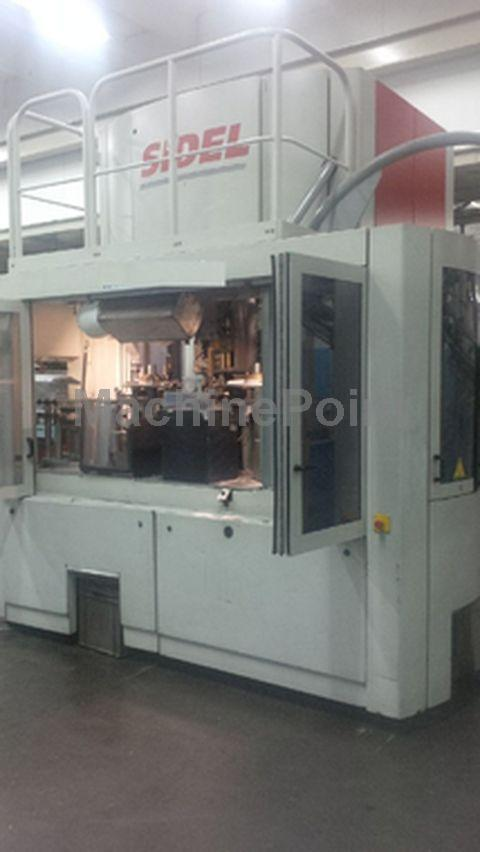SIDEL - SBO 4 Series 2  - Used machine - MachinePoint