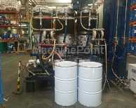 Go to Reaction moulding plant for foamed blocks OLOTECNE Mixer 3 Comp - BP500