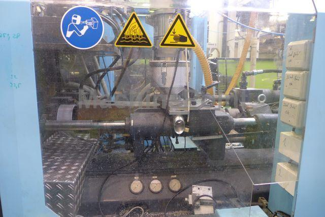 DEMAG - Ergotech 125 -320H /80V - Used machine - MachinePoint
