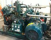Go to Air Compressors (High Pressure) SIAD Tempo 2 -350