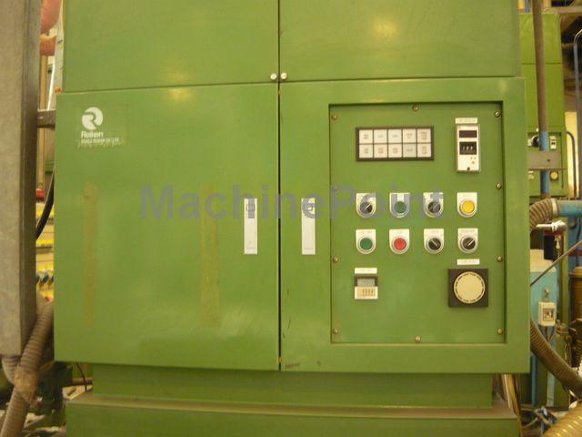 NISSEI ASB - 250 H - Used machine - MachinePoint