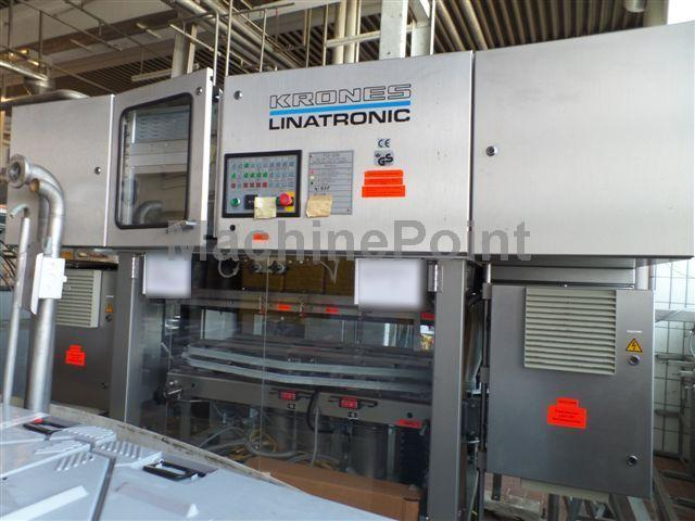 - LINATRONIC Type 712-M1 - Used machine - MachinePoint