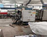 Go to Twin-screw extruder for PE/PP compounds BAUSANO GAMMA MECCANICA MD115/36 PLUS