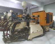 Go to Injection moulding machine for food and beverages caps HUSKY H160 RS 55/50