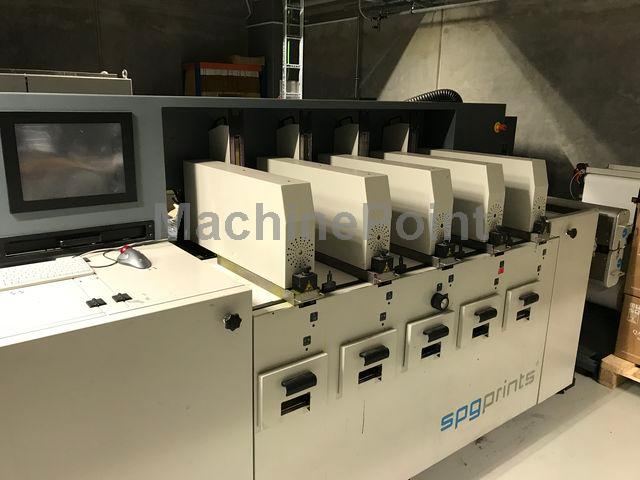 SPGPRINTS - DSI 5330L - Used machine - MachinePoint