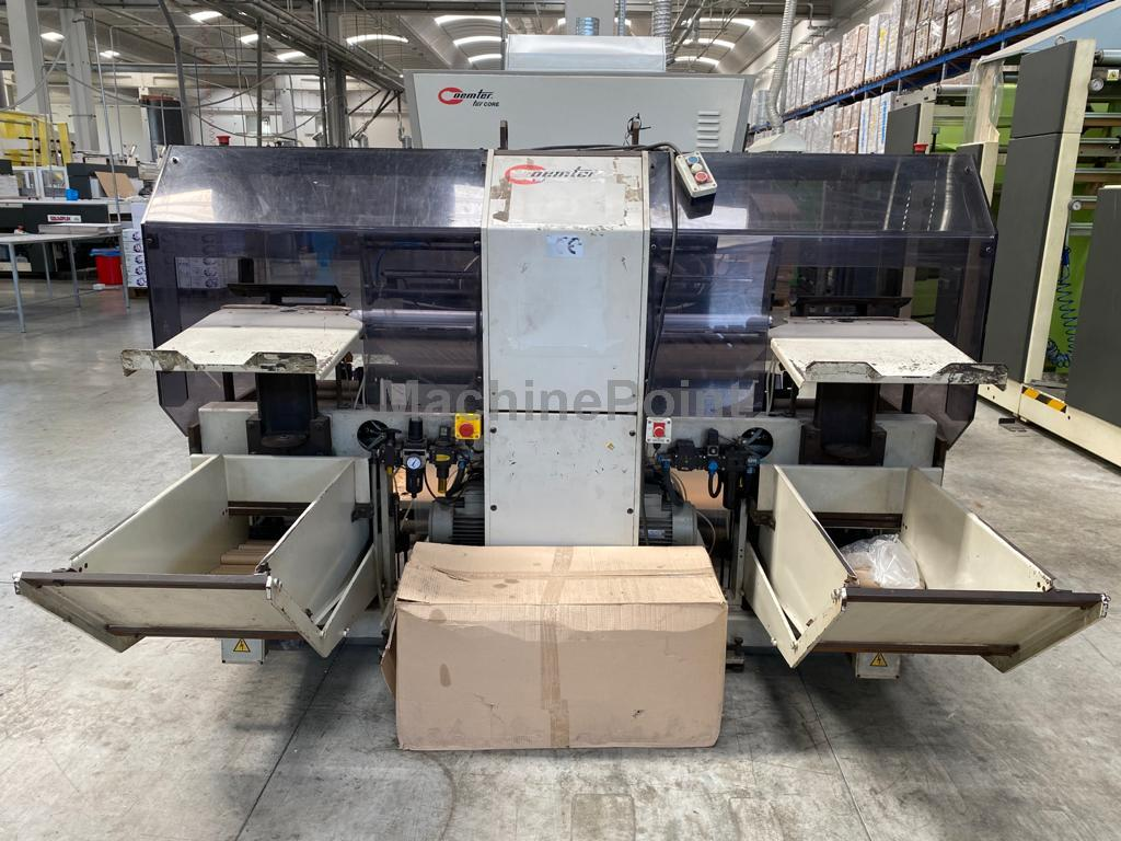 COEMTER - Ter Core 9270 38/25 - Used machine - MachinePoint