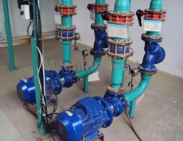 GEA -   FX PP450 NH3 - Used machine - MachinePoint