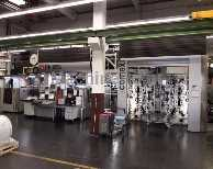 Go to  8 Colours CI Flexo Printing Machines COMEXI FW-1508
