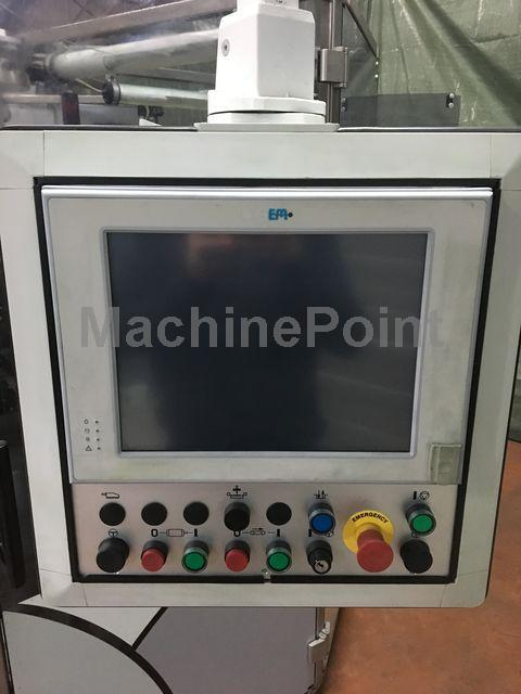 OMSO - Servocup 7 colors - Used machine - MachinePoint