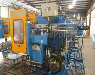 Go to Extrusion Blow Moulding machines up to 10L ROCHELEAU R4