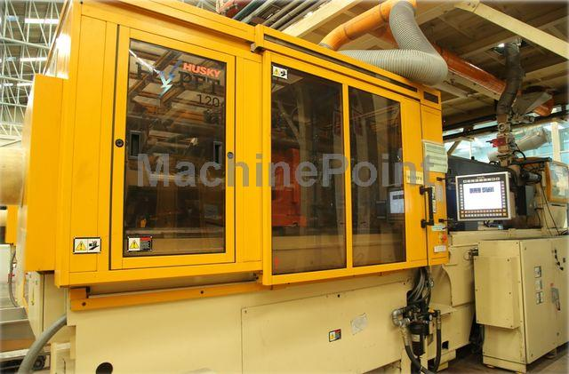 HUSKY - HyPet 120 P85/95 E85 - Used machine - MachinePoint