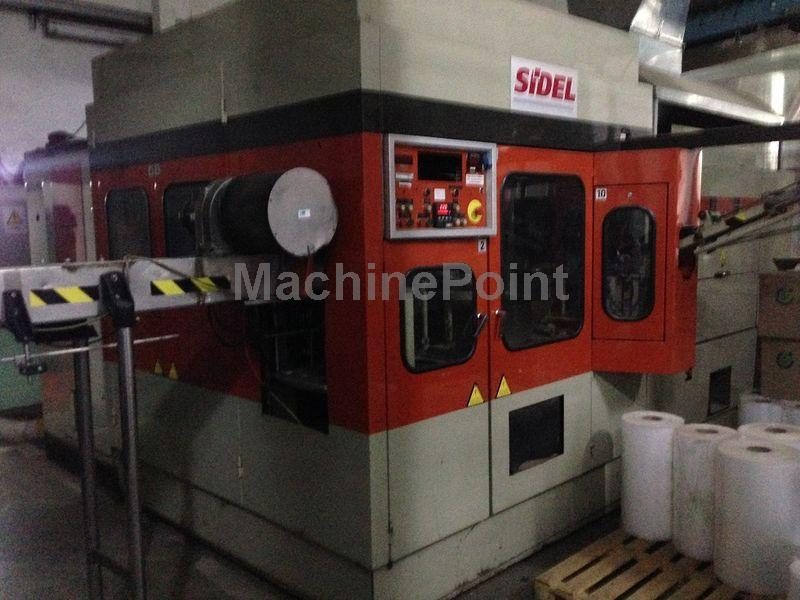 SARCMI - BlueStar 1R 40-80-12 - Used machine - MachinePoint