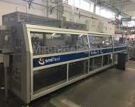 Go to Shrink Wrapper for PET bottles SMI WP800