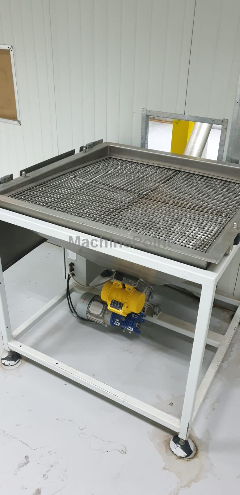WOLF - VPC 250 - Used machine - MachinePoint