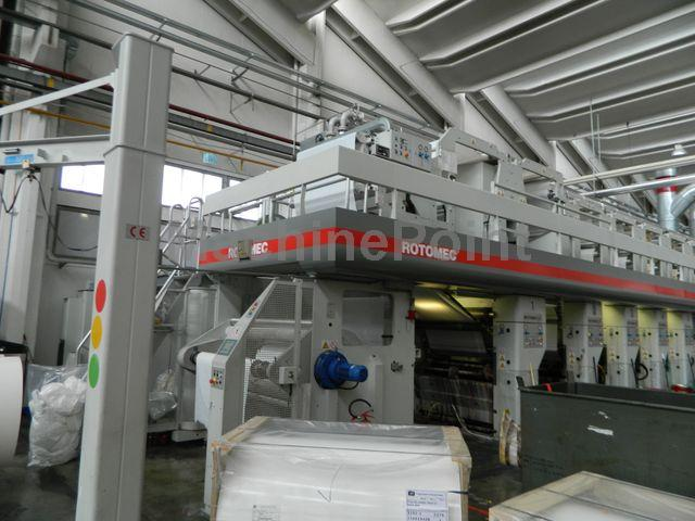 ROTOMEC - RS 4003 MP - Used machine - MachinePoint