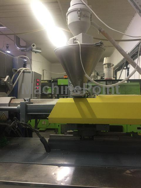 BATTENFELD-CINCINNATI - TM 1300/525 - Used machine - MachinePoint