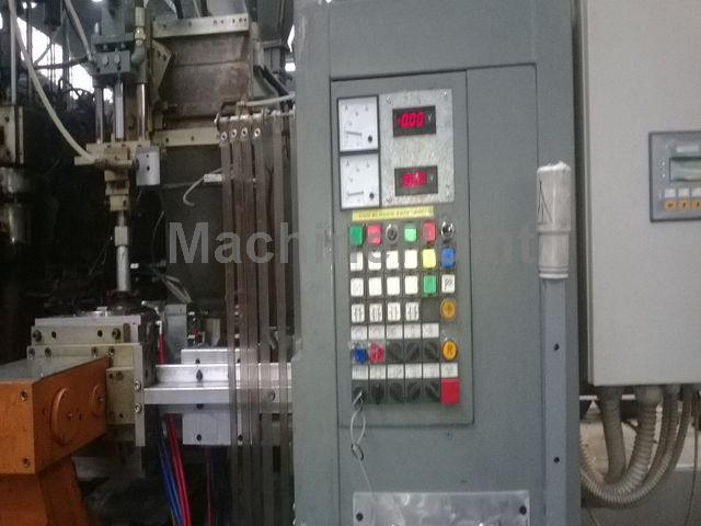 PLASTIBLOW - 5000D - Used machine - MachinePoint