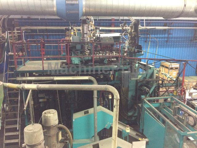KRUPP KAUTEX - B13 S - Used machine - MachinePoint