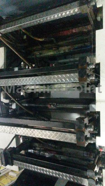 CMF - Flexi 8 120 - Used machine - MachinePoint
