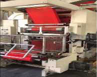 Go to Flexo Printing machines off line OFEM Stark 7/1204