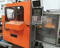 Go to Extrusion Blow Moulding machines up to 2 L  PLASTIBLOW PB 2000SE 60/25
