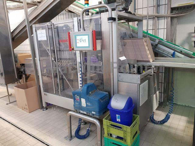 SOMIC - KA 412 ST 10  - Used machine - MachinePoint