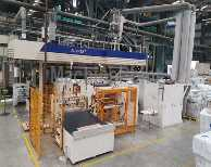 Go to Stretch film extrusion line COLINES AllrollEx 1500