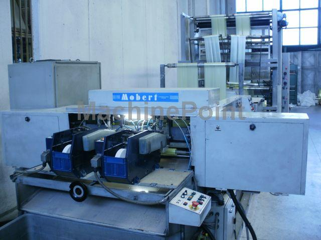 MOBERT - Roller 90 - Used machine - MachinePoint