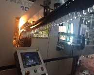 Go to Stretch blow moulding machines SMF STRATOS 10 EL