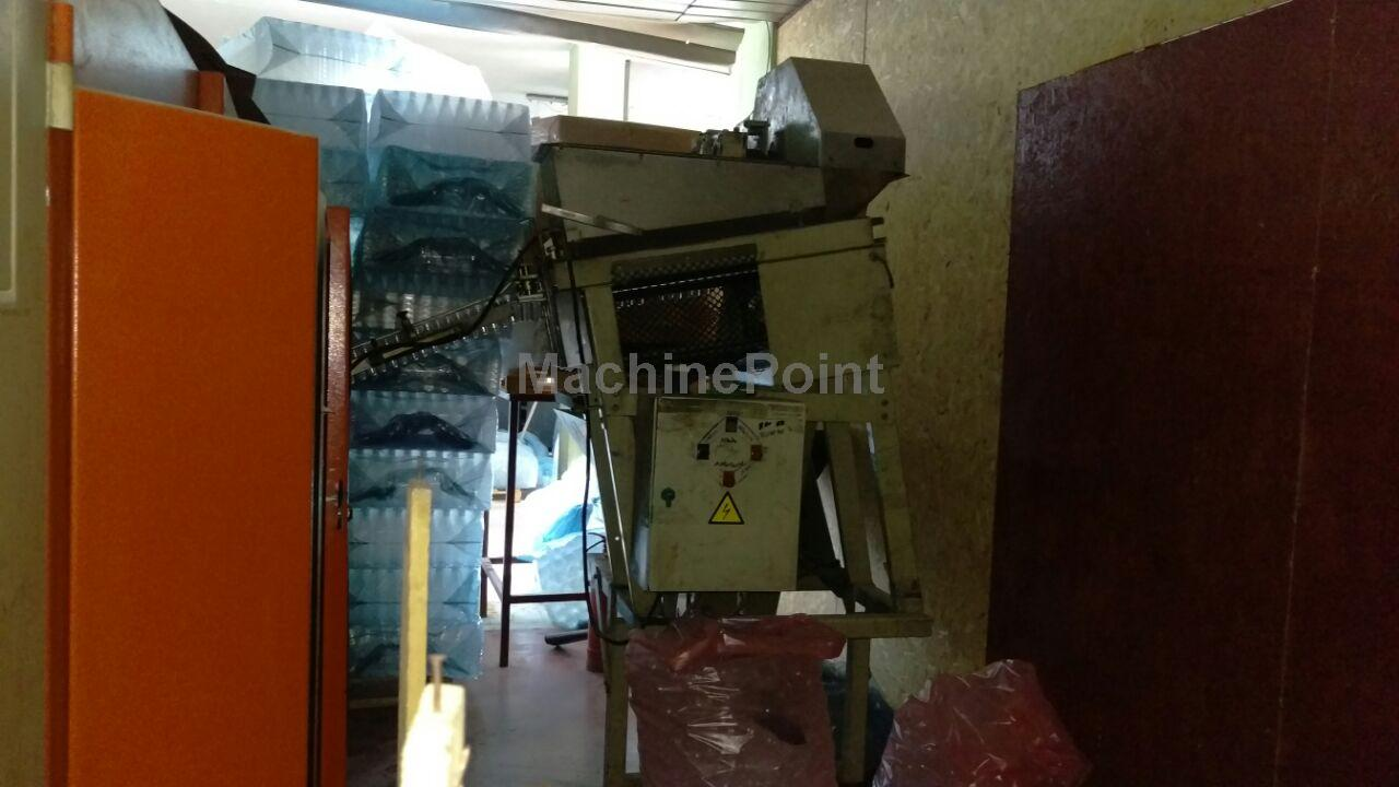 SIDEL - SBO 2F - Used machine - MachinePoint