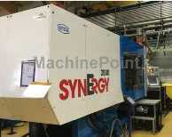 Go to  Injection molding machine from 250 T up to 500 T  NETSTAL SynErgy 3500-2150