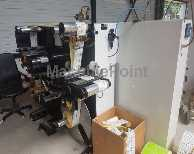 Go to Label Rewinder ROTOFLEX VLI250