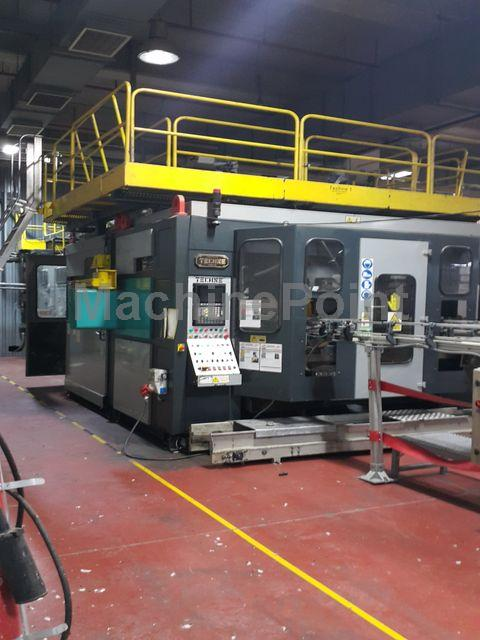 TECHNE - 10000-T900 - Used machine - MachinePoint