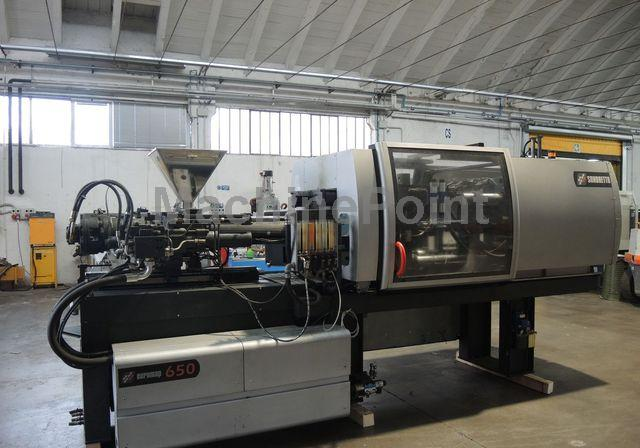 SANDRETTO - HP 130  - Used machine - MachinePoint
