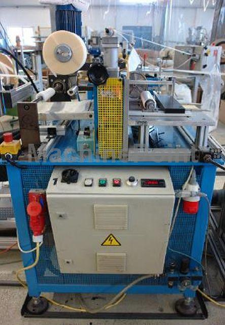 UNICOR - RA 500/10 - Used machine - MachinePoint