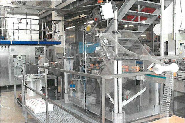 TETRA PAK - TBA8 500B - Used machine - MachinePoint
